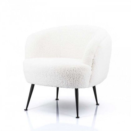 BEA Fauteuil - Wit