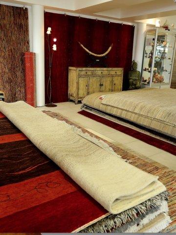 Een unieke collectie Oosterse tapijten