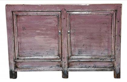 Huis Maison Bogaert Chinees meubel 2 deurs