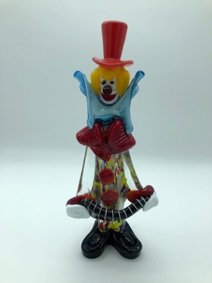 Huis Maison Bogaert Clown ACORDEON