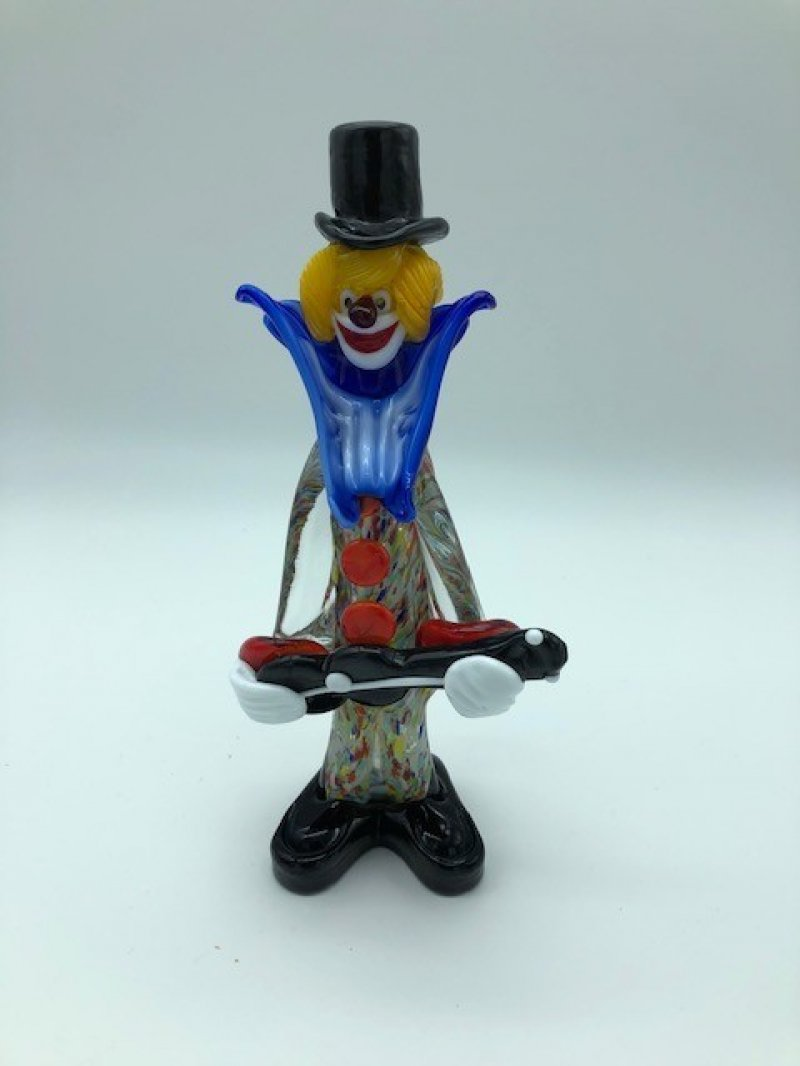 Clown ALONSO
