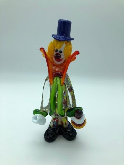 Huis Maison Bogaert Clown ANDREA