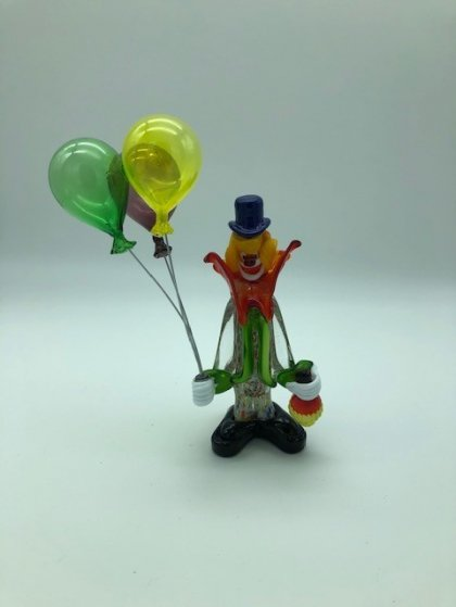 Huis Maison Bogaert Clown Ballon EMILIANO