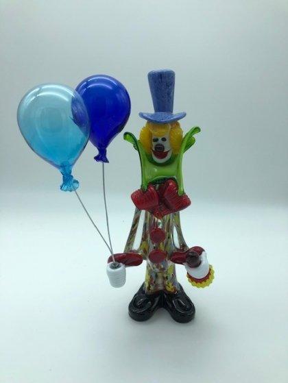 Huis Maison Bogaert Clown Ballon FRANCO