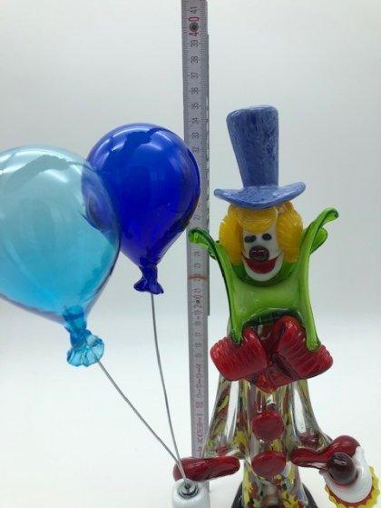 Clown Ballon FRANCO