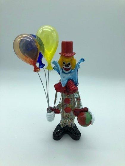 Huis Maison Bogaert Clown Ballon PEDRO