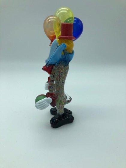 Clown Ballon PEDRO