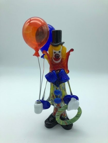 Clown Ballon STEFANO