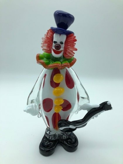 Clown CIRCO GUITAR