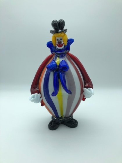 Clown FORTUNNA