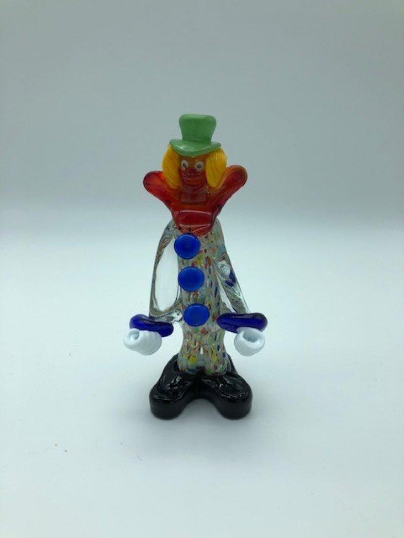 Clown Mini 1
