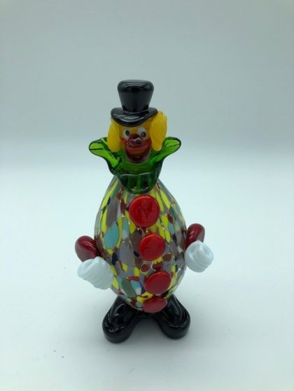 Huis Maison Bogaert Clown MINI 2