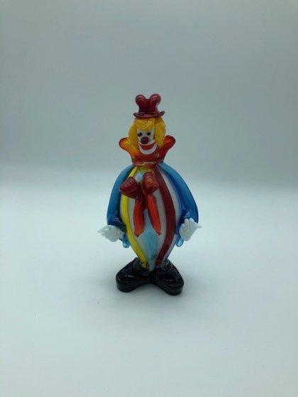 SYLVIE MONTAGNON Clown OSCAR