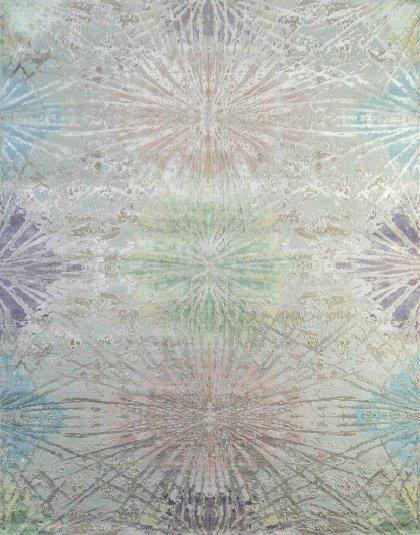 Huis Maison Bogaert Design Handgeknoopt tapijt