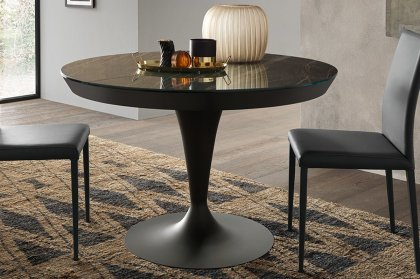 Huis Maison Bogaert Table SUMMER - 120 - Ronde