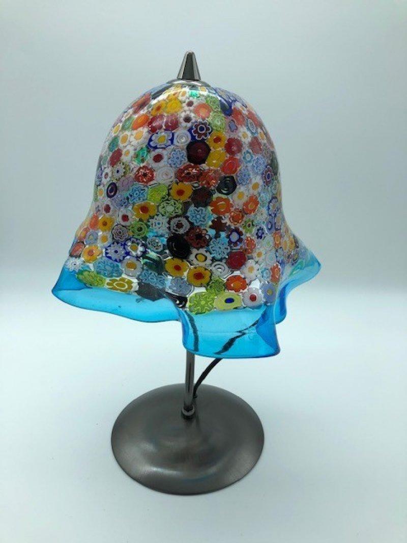 Tafellamp Murinna Blauw